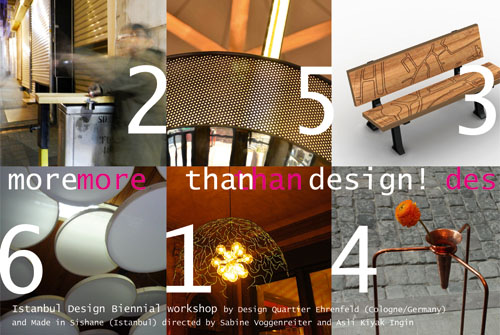 more than design